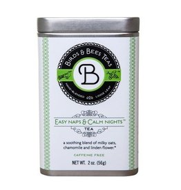 Birds & Bees Teas Calm Nights and Easy Naps Tea
