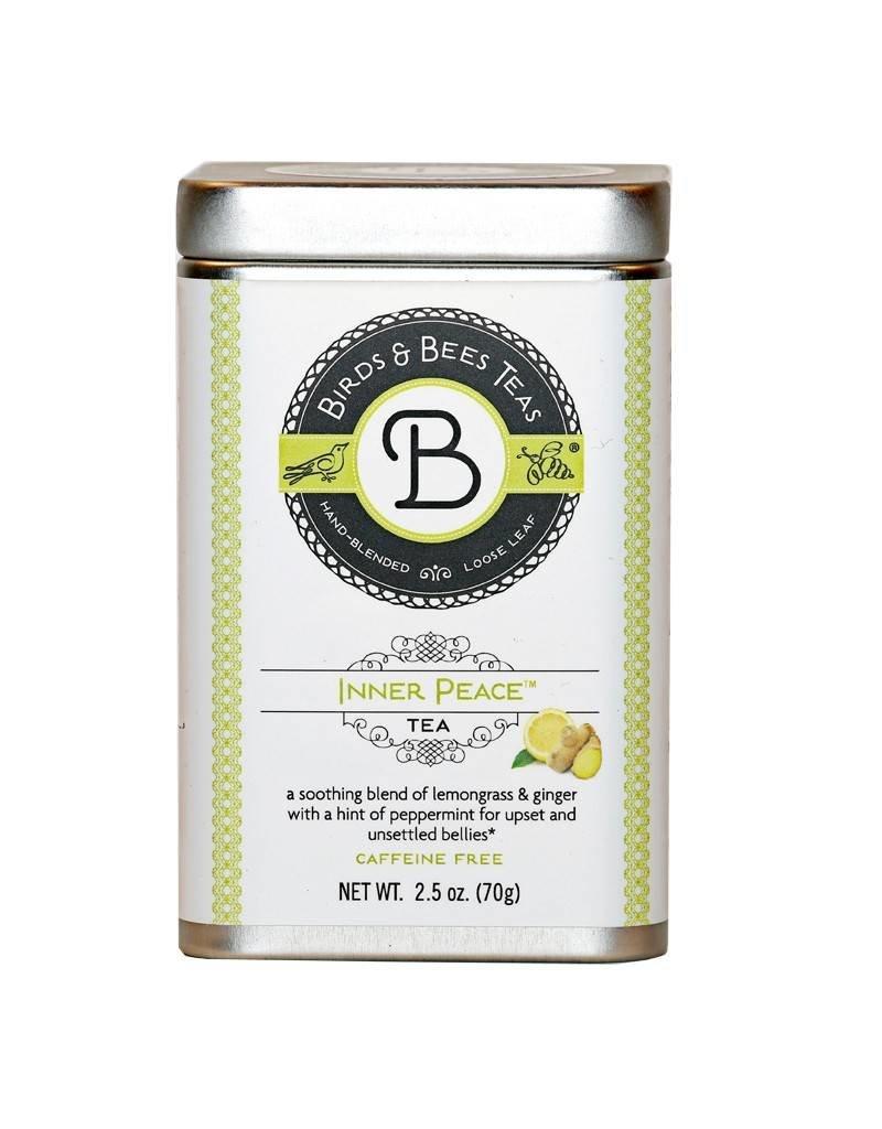 Birds & Bees Teas Inner Peace Tea