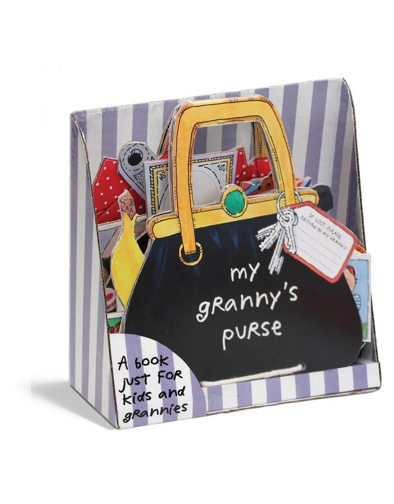 Workman Publishing My Granny's Purse Mini Version