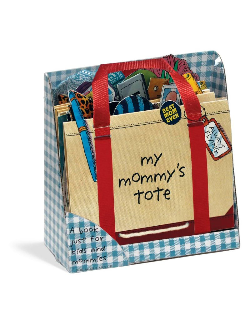 Workman Publishing My Mommy's Purse