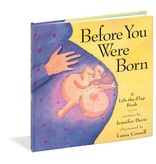 Workman Publishing Before you were born Book