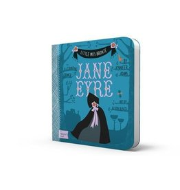 Gibbs Smith Publishing Babylit Primer Board Book Jane Eyre