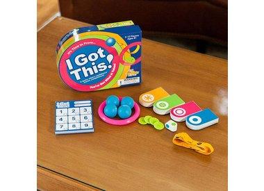 Toys - Home School