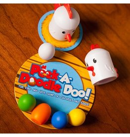 Fat Brain Toys Peek-A-Doodle Doo!