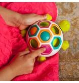 Fat Brain Toys Pop & Slide Shelly