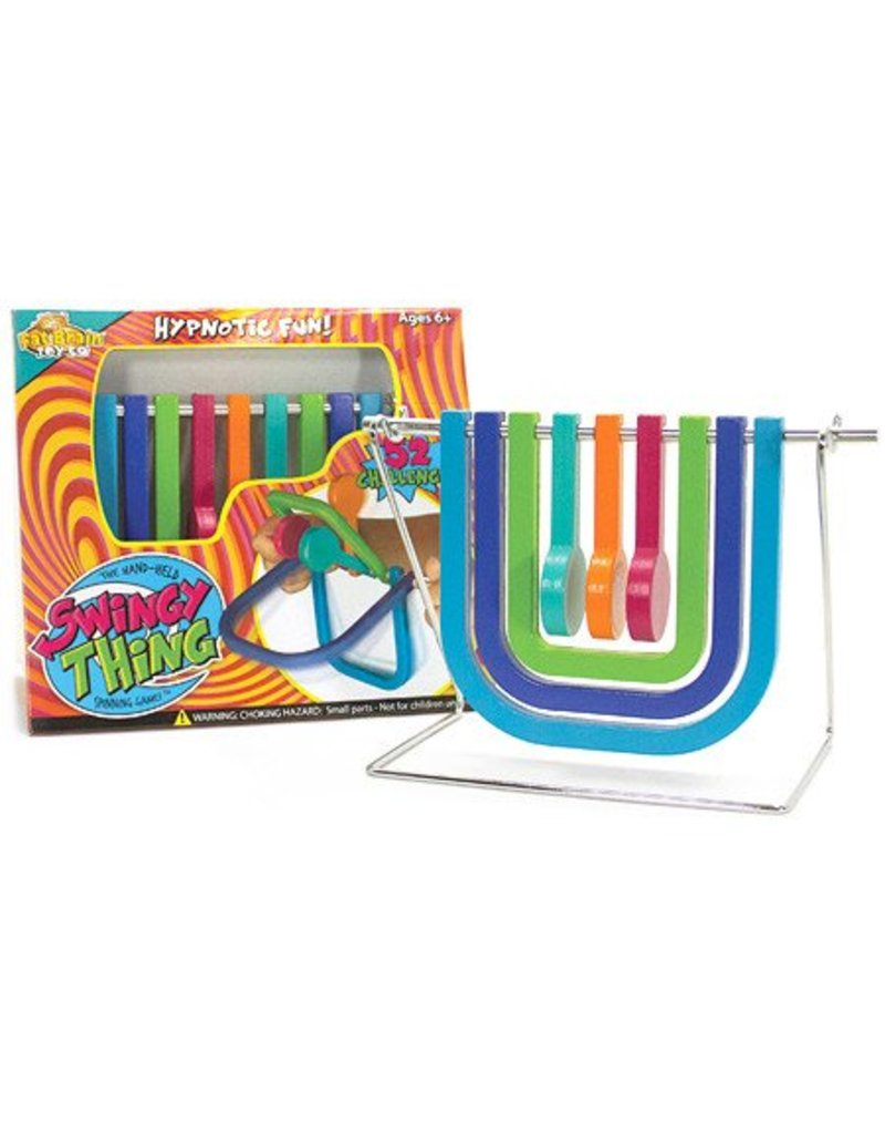 Fat Brain Toys Swingy Thing