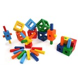 Fat Brain Toys Twig Modern Building Blocks