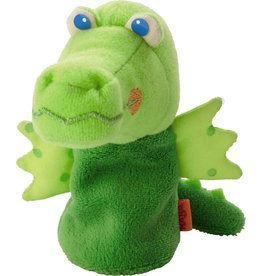 Haba Haba Finger Puppet Dragon