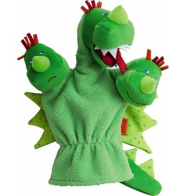 Haba Haba Glove Puppet Dragon