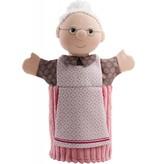 Haba Haba Glove Puppet Grandma