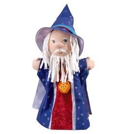 Haba Haba Glove Puppet Magician
