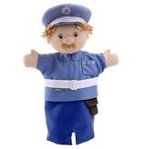 Haba Haba Glove Puppet Policeman