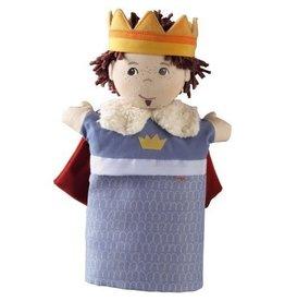 Haba Haba Glove Puppet Prince