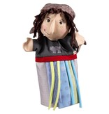 Haba Haba Glove Puppet Witch