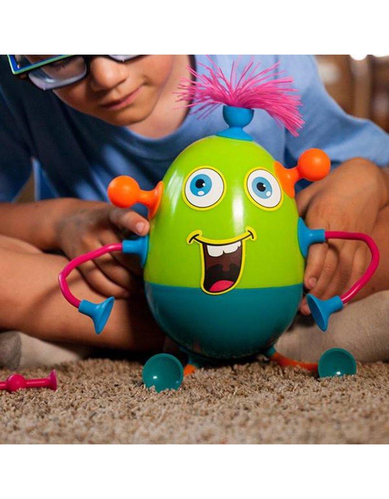 Fat Brain Toys Tobbly Wobbly by Fat Brain