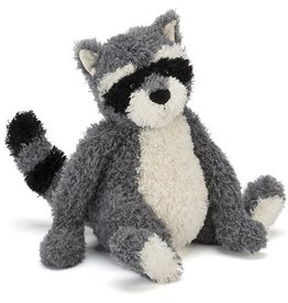 Jellycat Rafferty Racoon (Into the woods)