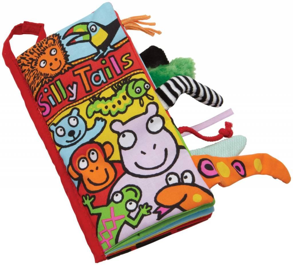 Jellycat Books