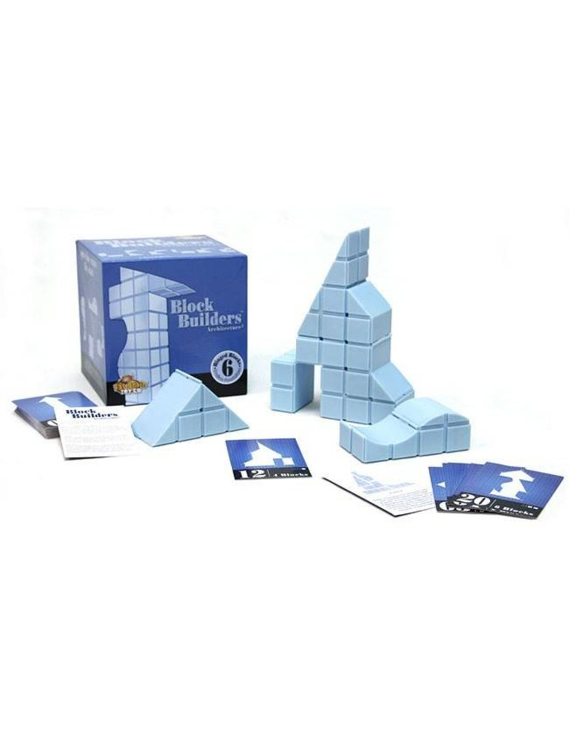Fat Brain Toys Block Builders