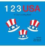 Workman Publishing 123 USA Book