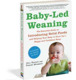 Workman Publishing Baby-Led Weaning