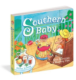 Workman Publishing Southern Baby Book