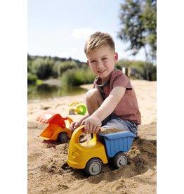 Haba Sand Play Dump Truck