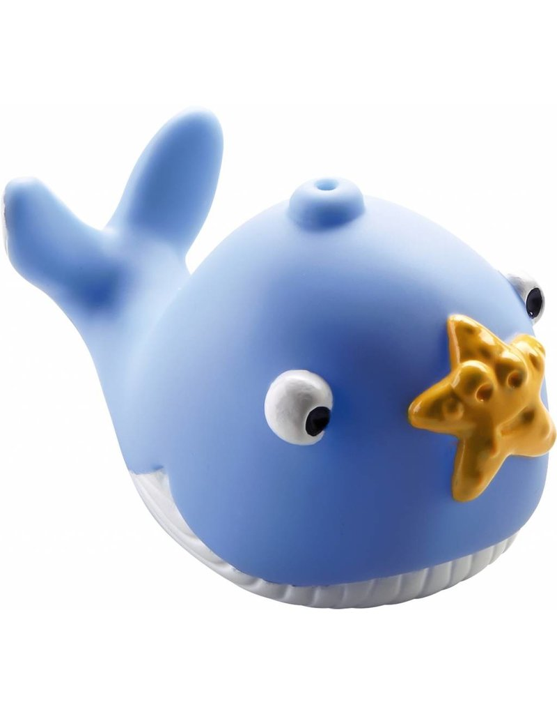 Haba Blue Whale Betty Squirter