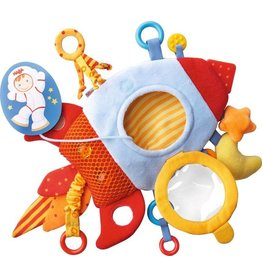 Haba Rocket Teether Cuddly