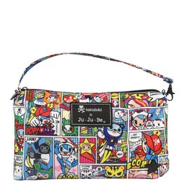 JuJuBe TokiDoki Super Toki Be Quick