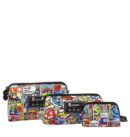 JuJuBe TokiDoki Super Toki Be Set