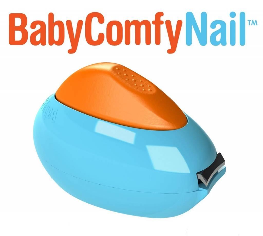 Baby Comfy Nose Baby Comfy Nail
