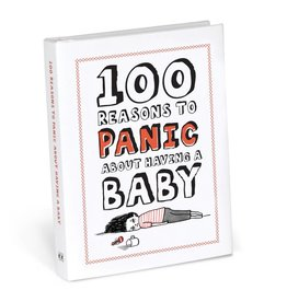 Knock Knock 100 Reasons Panic Baby