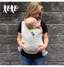 XOXO Baby Carrier XOXO Buckle Wrap - Base Collection