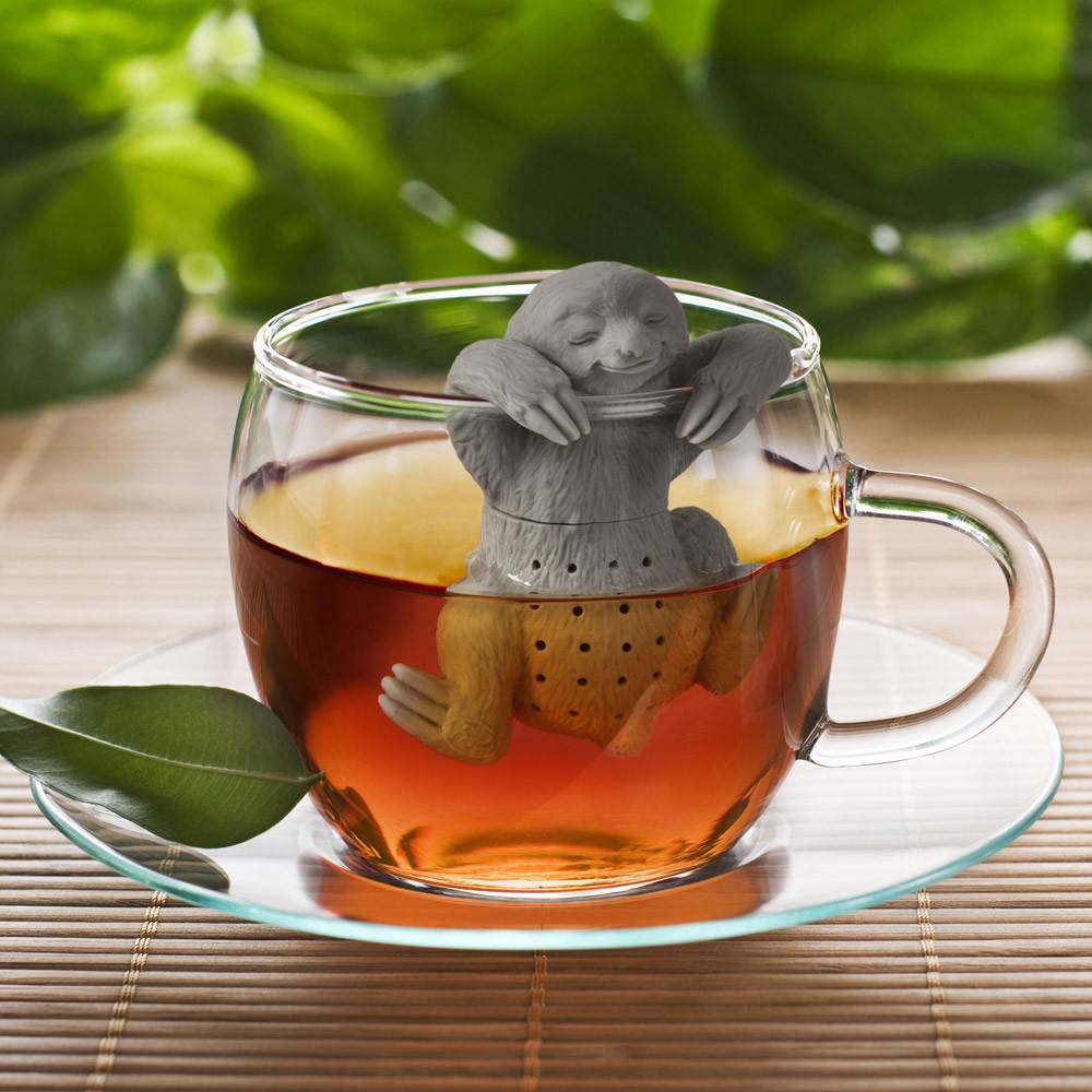 Fred & Friends Fred Tea Infuser
