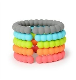 Chewbeads CB Go Silicone Links by Chewbeads