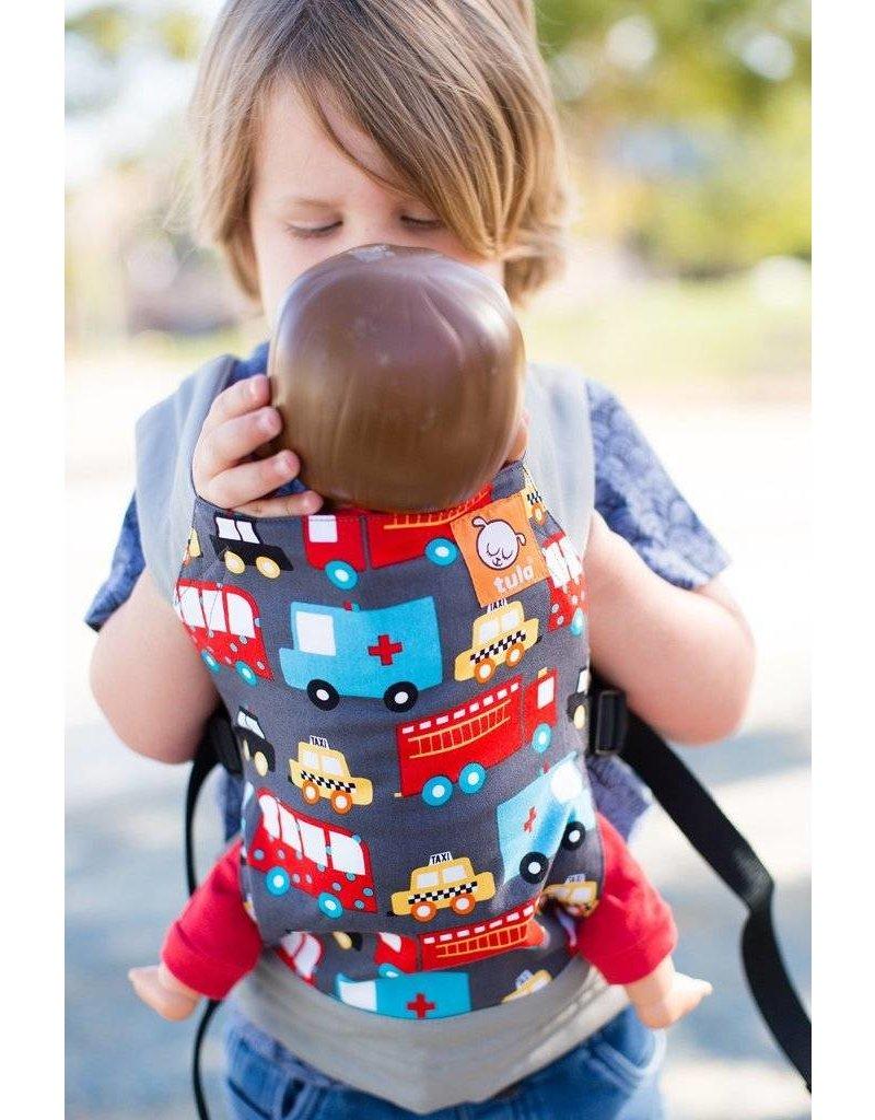 Tula Tula Mini Toy Carrier
