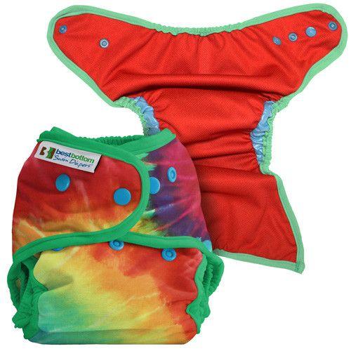 Best Bottoms Best Bottom Swim Diaper