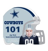 Michaelson Entertainment Dallas Cowboys 101 Book