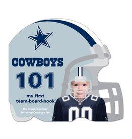 Michaelson Entertainment Dallas Cowboys 101 Book