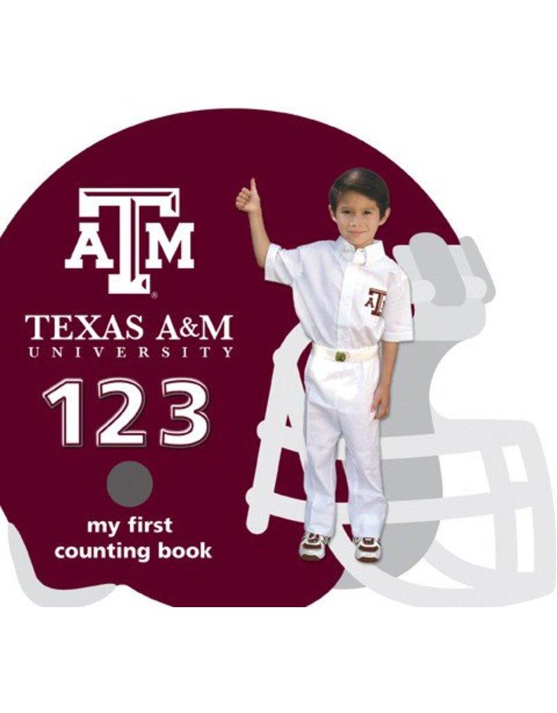 Michaelson Entertainment Texas A&M Aggies 123