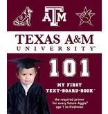 Michaelson Entertainment Texas A&M 101