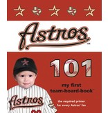 Michaelson Entertainment Houston Astros 101