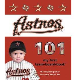Michaelson Entertainment Houston Astros 101