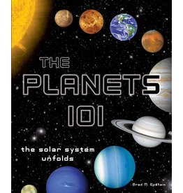 Michaelson Entertainment The Planets 101