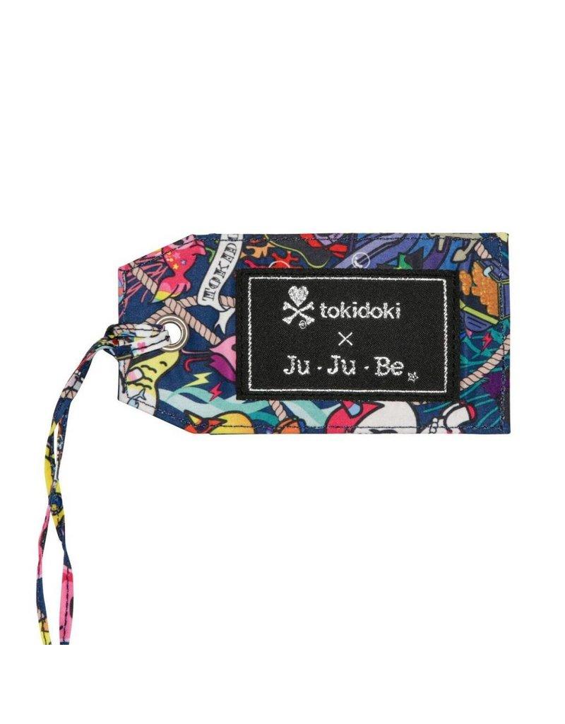 JuJuBe Ju-Ju-Be Be Tagged Sea Punk