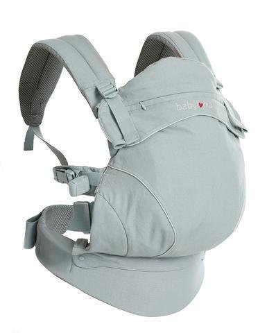 Babylonia Flexia Baby Carrier
