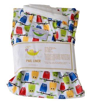 Sweet Pea Sweet Pea Pail Liner