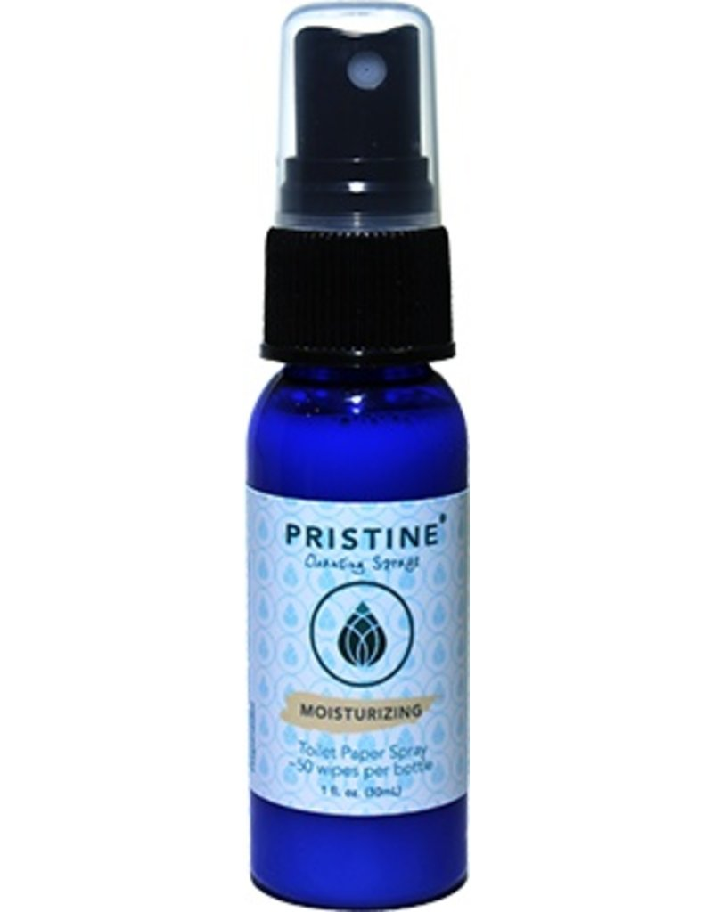 Pristine Pristine Cleansing Spray