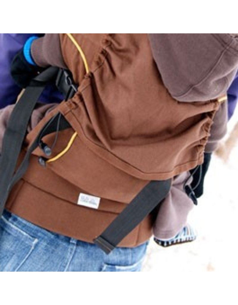 Babywearing Support Belt