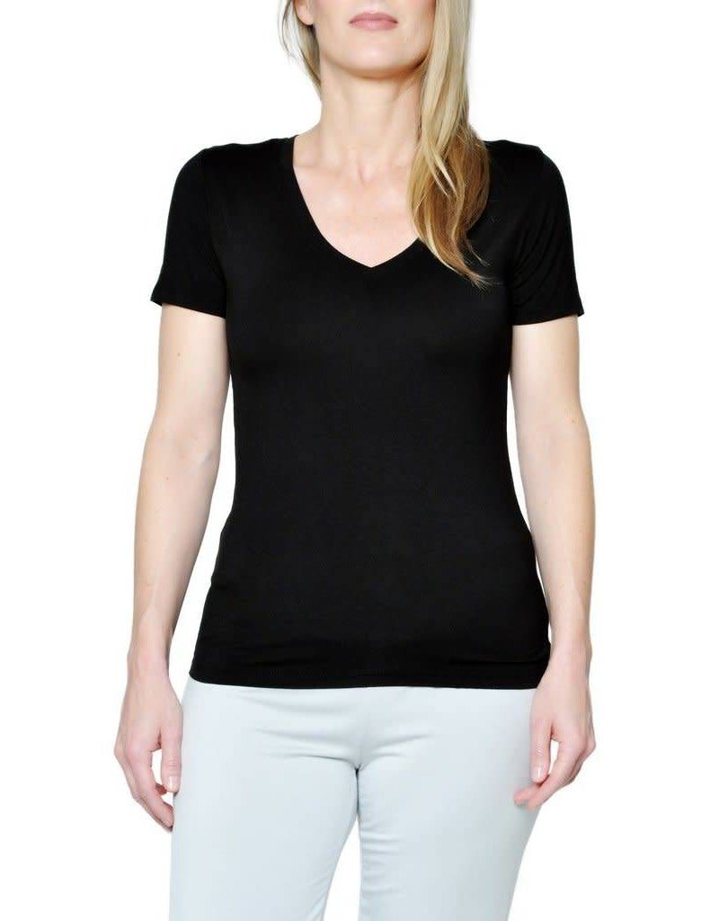"Kyte Baby Kyte Womens V-Neck ""Kennedy"""